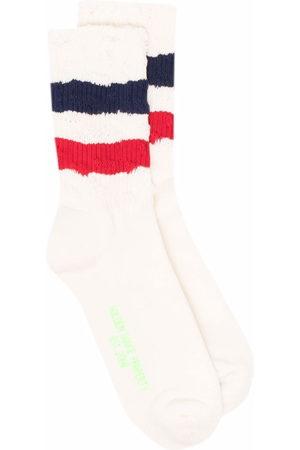 Golden Goose Socken mit Streifen