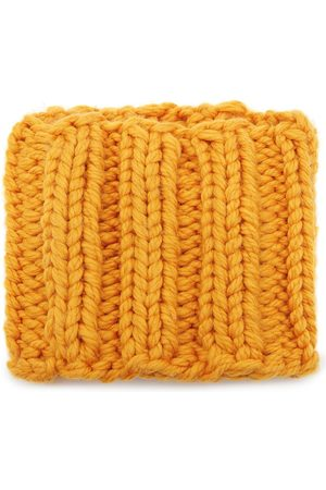 J.W.Anderson Knitted tube scarf