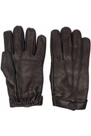BILLIONAIRE Handschuhe aus Leder