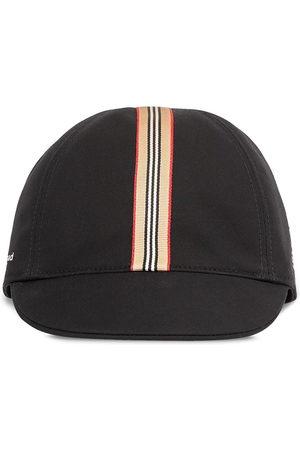 Burberry Icon Stripe Baseballkappe