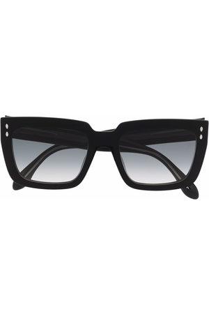 Isabel Marant Sonnenbrille mit Cat-Eye-Gestell