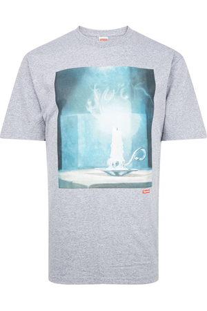 Supreme T-Shirt mit Print
