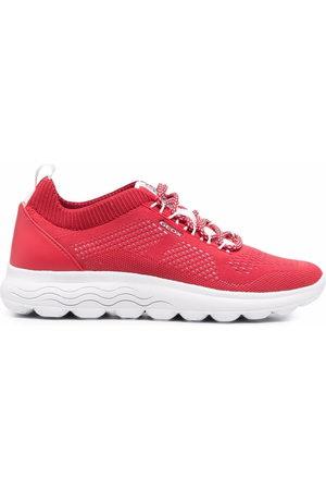 Geox Gestrickte Sneakers