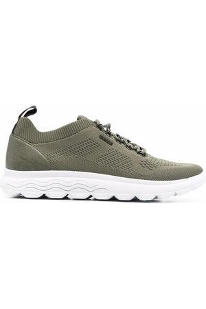Geox Spherica Sneakers in Strickoptik