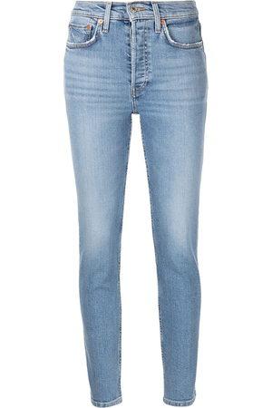 RE/DONE Ultra Stretch Jeans