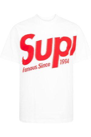 Supreme Intarsia Spellout T-shirt