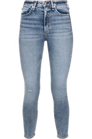 RAG&BONE Nina Skinny-Jeans