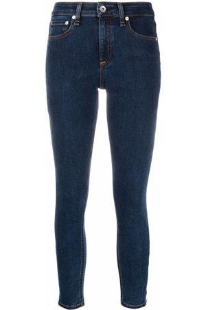 RAG&BONE Cropped skinny jeans