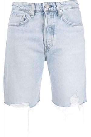 RAG&BONE Klassische Jeansshorts