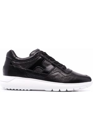 Hogan Interactive³ leather sneakers