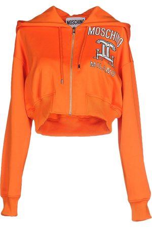 Moschino Damen Sweatshirts - TOPS - Sweatshirts - on YOOX.com