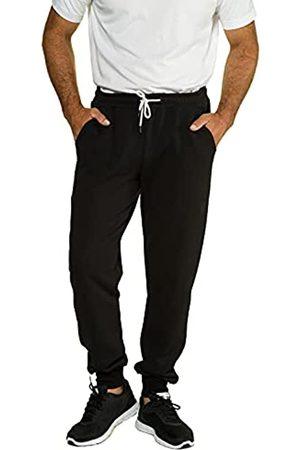 JP 1880 Herren große Größen bis 7XL, Joggpants, Hose mit elastischem Bund und Saum, 2 Eingrifftaschen