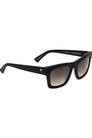 Electric Crasher 49 Matte Black Sunglasses