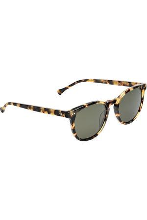 Electric Sonnenbrillen - Oak Gloss Spotted Tort Sunglasses