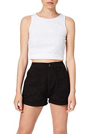 Inside Damen 2ssh05 Jeans Shorts