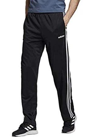 adidas Herren Essentials 3-Stripes Regular Pant Tricot Open Hose, /