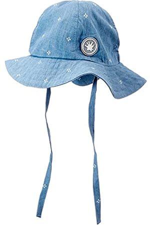 sigikid Baby-Mädchen Sonnen-Hut aus Bio-Baumwolle für Kinder Sonnenhut