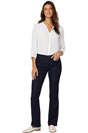 NYDJ Damen Jeans Barbara Boot-Cut - - 36