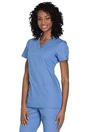Cherokee Damen V-Neck Top Medizinische Berufskleidung