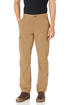 Amazon Straight-Fit Rugged Stretch Cargo Outdoor Lightweight Casual-Pants