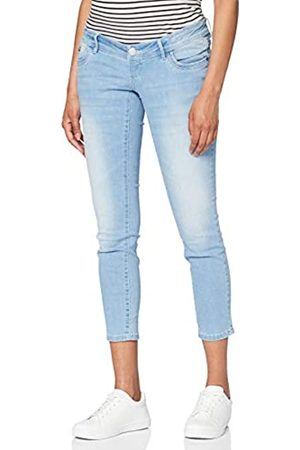 Mama Licious Damen Mlnome 7/8 Slim A. Jeans