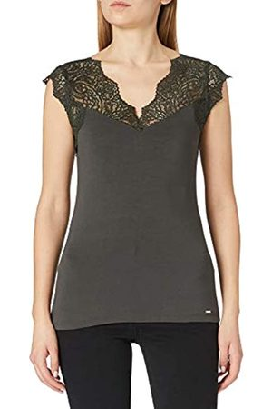 Morgan Damen Tshirt Deno T-Shirt XS