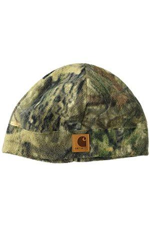 Carhartt Unisex-Adult Camo Fleece Hat Beanie Hat