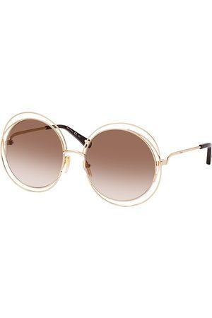 Chloé Sonnenbrille - CH0045S-004