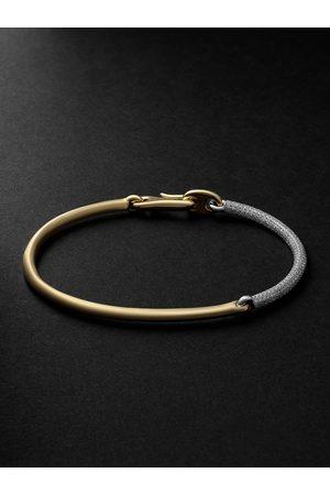 MAOR Herren Armbänder - The Equinox 18-Karat Diamond Bracelet
