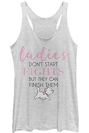 Disney Damen Ladies Stack Two T-Shirt