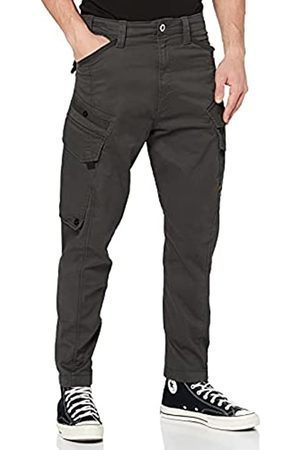 G-Star Mens Droner Relaxed Tapered Cargo Casual Pants