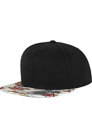 Flexfit Uni Floral Snapback Mütze