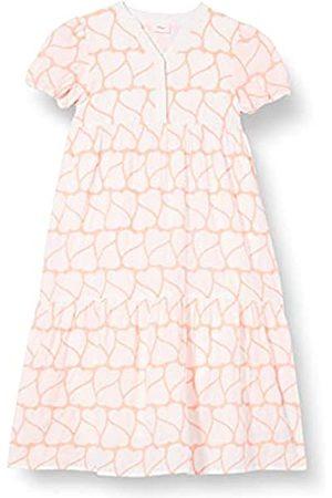 s.Oliver Junior Mädchen 403.10.104.20.200.2103744 Kinderkleid