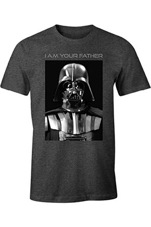 STAR WARS Herren MESWCLATS088 T-Shirt