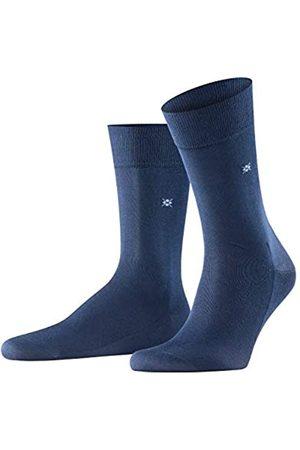Burlington Herren Cardiff M SO Socken, Blickdicht
