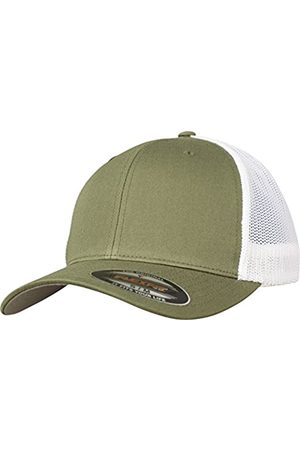 Flexfit Mesh Trucker Cap 2-Tone - Unisex Baseballcap für Damen und Herren, Farbe