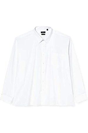 Premier Workwear Herren Businesshemd Poplin Long Sleeve Shirt