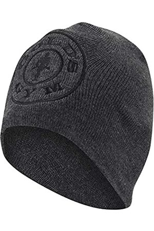 Golds gym Golds Gym Unisex Gghat139 Double Knitted Cap Beanie-Mütze