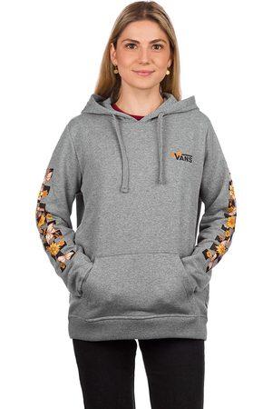 Vans Damen Sweatshirts - Trippy Floral Hoodie