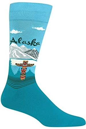 Hot Sox Herren Alaska Socken - - Schuhgröße für Herren 37.5-46.5 EU