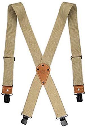 Dickies Herren Industrial Strength Suspenders Hosentrger