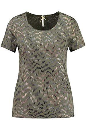 Key Largo Damen Wave Round T-Shirt