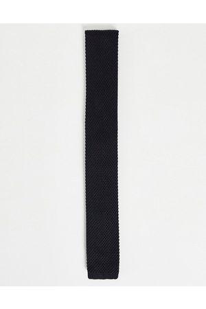 ASOS DESIGN – Gestrickte Krawatte in