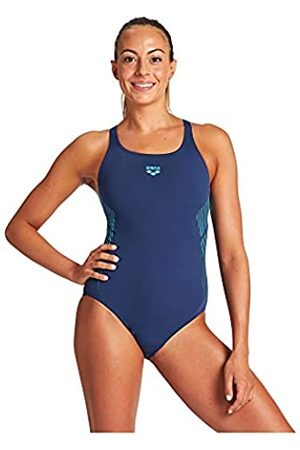 Arena Damen Streak Swim Pro Back Badehose