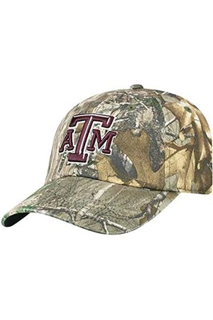 Top of the World Texas A&M Aggies Men's Camo Hat Icon, Real Tree Camo