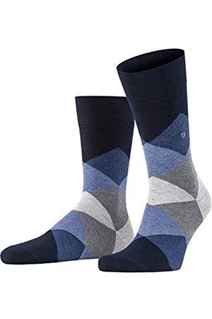 Burlington Herren Clyde M SO Socken, Blickdicht