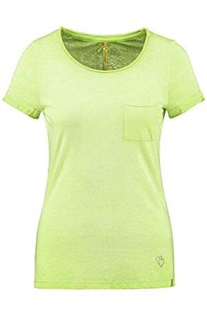 Key Largo Damen Honey Round T-Shirt