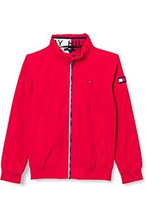 Tommy Hilfiger Jungen Essential Jacket Jacke