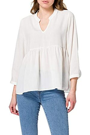 ONLY Damen Shirts - Damen ONLBLOOM 3/4 TOP NOOS WVN Bluse
