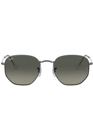 Ray-Ban RB3548N Sonnenbrille Irregular